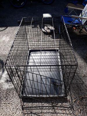 Dog kennel large for Sale in Orlando, FL
