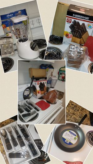 Kitchen tools for Sale in Hollywood, FL