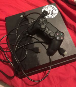 PS4 Playstion 4 for Sale in North Miami, FL