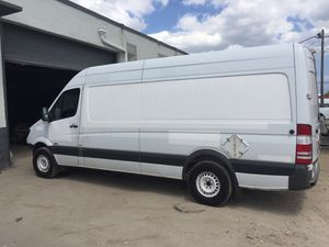 2012 Mercedes sprinter 2500 for parts parting out oem part partes for Sale in Opa-locka, FL