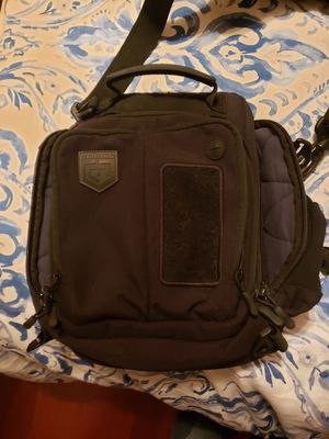 Cannae Pro Optio tactical EDC bag mint for Sale in Fort Lauderdale, FL