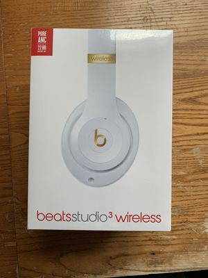 Beats studio 3 for Sale in Washington, DC