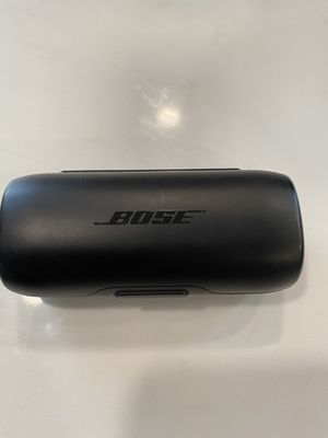 BOSE Wireless Earbuds for Sale in San Antonio, TX