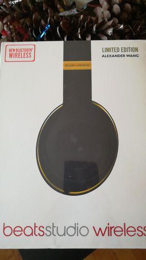Beats Studio wireless headphones for Sale in College Park, MD