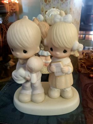 """Precious Moments """"Rejoicing With You"""" for Sale in Pittsburgh, PA"""