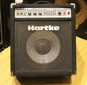 Hartke A70 bass amp for Sale in Columbus, OH