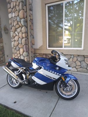 2006 BMW K 1200 S for Sale in Elk Grove, CA