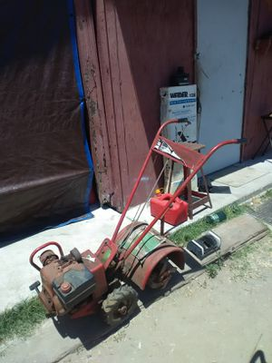 Rotor Tiller for Sale in Santa Ana, CA