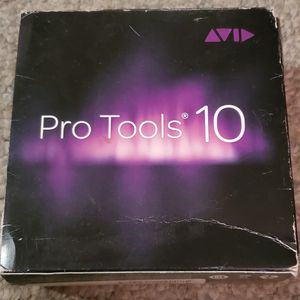 ProTools 10 for Sale in Federal Way, WA