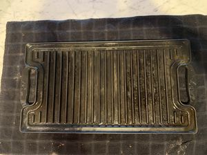 Double Sided 2 Burner Grill Pan / Griddle for Sale in Los Angeles, CA