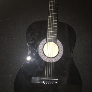 Acoustic Guitar for Sale in Sacramento, CA