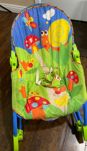 Free baby bouncer for Sale in Redondo Beach, CA