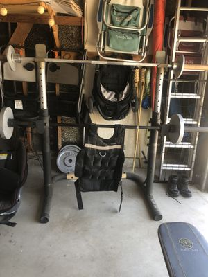 Gym set for Sale in Fontana, CA