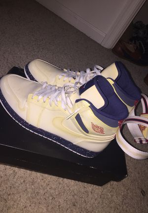 Air Jordan 1 Hi-strap premier for Sale in Smyrna, DE