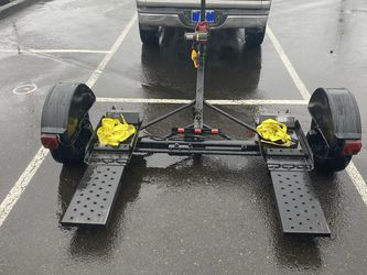 Kar kaddy car dolly - New Straps Included! for Sale in Happy Valley,  OR