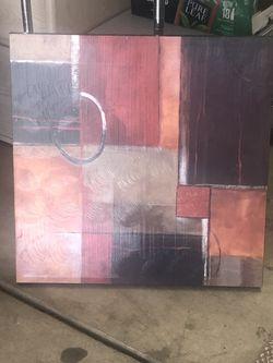 Canvas Picture for Sale in Aurora,  CO