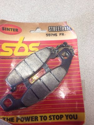 Motorcycle brakes for Sale in Montgomery, IL