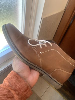 Leather Dress Shoes for Sale in St. Louis, MO