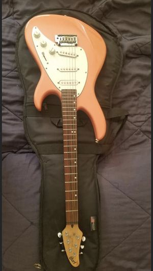 Electric Guitar for Sale in West New York, NJ