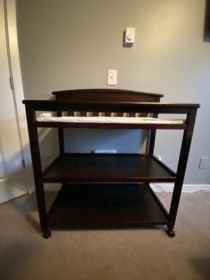 Baby Changing Table for Sale in Snoqualmie, WA
