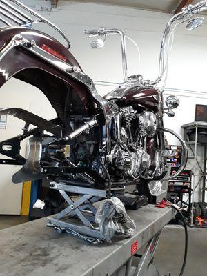 Harley Davidson for Sale in Norwalk, CA