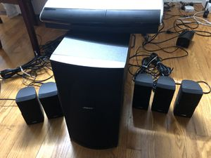 BOSE PS38 5.1 for Sale in Silver Spring, MD