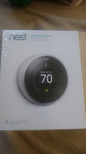 Thermostat for Sale in Marlow Heights, MD