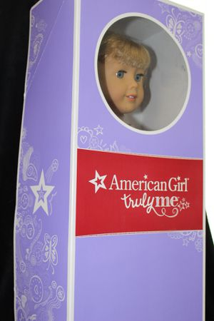 American Girl New in the Box Truly me doll for Sale in Poinciana, FL
