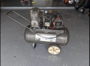 Big air compressor for Sale in Houston, TX