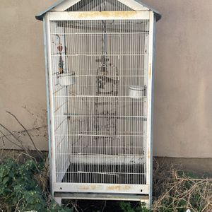 Bird Cage for Sale in Fullerton, CA