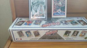 Baseball cards lot for Sale in Auberry, CA