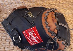 Youth Rawlings catchers Mitt for Sale in San Diego, CA