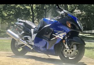 Suzuki hayabusa gsx 1300r for Sale in North Olmsted, OH