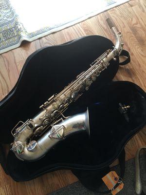 Martin handcraft alto saxophone for Sale in Wheat Ridge, CO