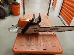 Stihl 311 chainsaw for Sale in Seattle, WA