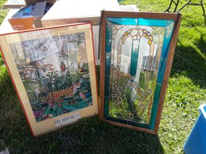 Mirrors and window for Sale in Tacoma, WA
