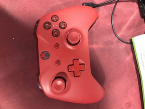 Xbox one controller/Headset for Sale in Trenton, NJ