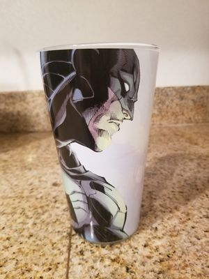Batman cold change glass DC collection by Jim Lee for Sale in Mesa, AZ