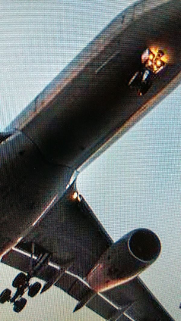 United Jetstream Travel Certificate