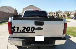 🍁Fully Maintained$1200 I'm Selling URGENT!2011 Silverado 🍁!4WDWheelss!🍁 for Sale in Anaheim, CA