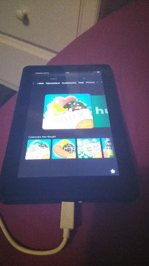 Amazon fire Kindle for Sale in Danvers, MA
