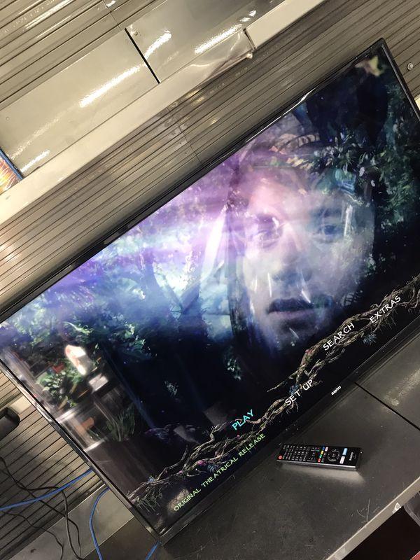 Sanyo 50 Inch Smart Tv