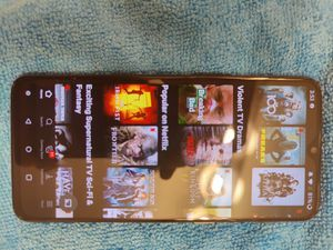 Unlocked T-mobile Oneplus 6T for Sale in Las Vegas, NV
