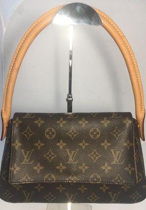 Louis Vuitton Mini Loop Monogram Authentic for Sale in Columbus, OH