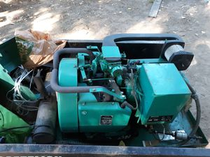 Onan RV genset for Sale in Canby, OR