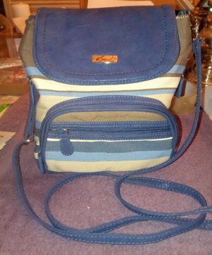 Kim Rogers backpack purse for Sale in Lawrenceville, GA
