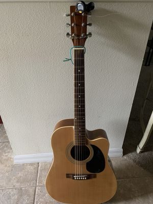 Rogue electric acoustic guitar for Sale in Ocala, FL