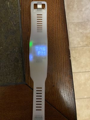 Adidas miCoach FIT SMART (Fitness Tracker) Size L for Sale in Frisco, TX