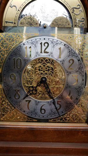 Ridgeway grandfather clock 70s for Sale in Stockton, CA