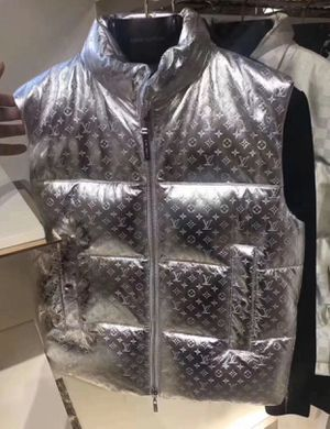 Luxury vest for Sale in Los Angeles, CA